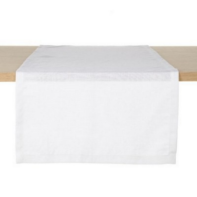 Chemin de table Polylin Washed L comme Lin