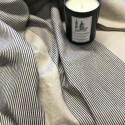 Nappe lin coton Rivage
