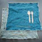 Serviette Dinners L Comme Lin