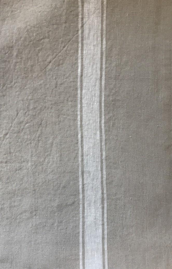Beige Naturel/ Blanc